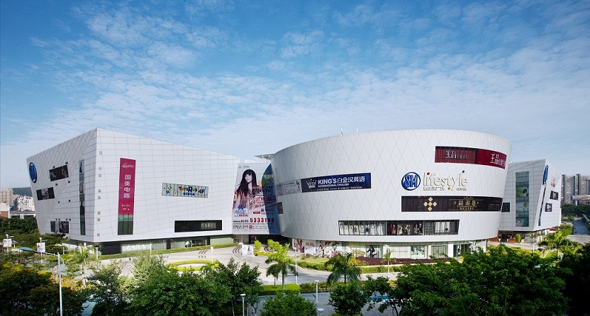 SM Lifestyle Center
