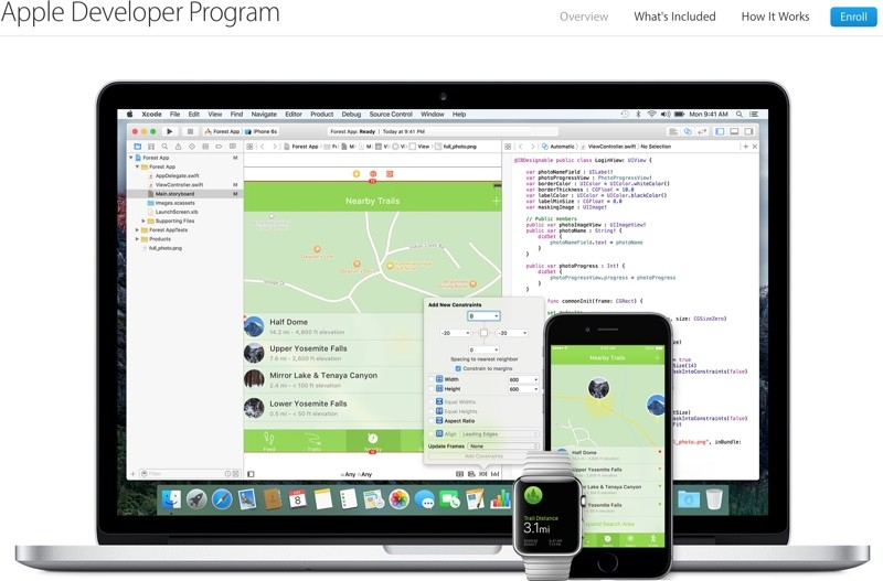 appledeveloperprogram
