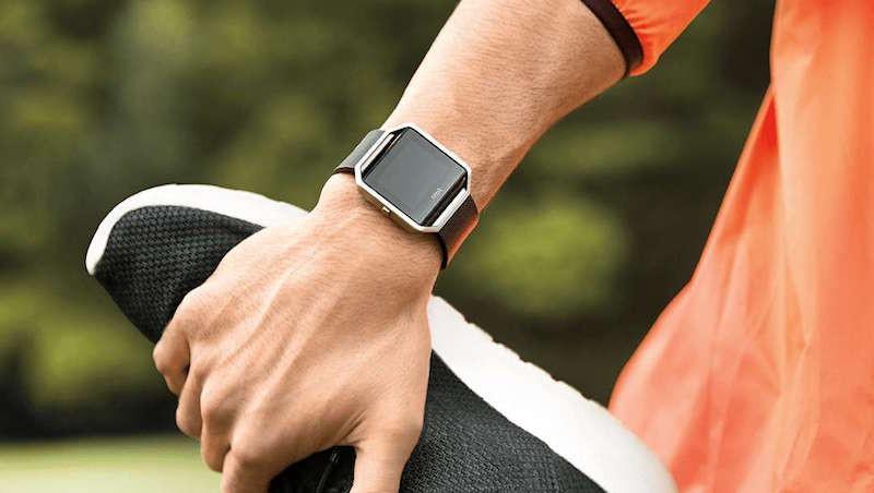 Fitbit Blaze - První fitness tracker od Fitbit s barevným displejem