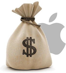 Apple-Bonds