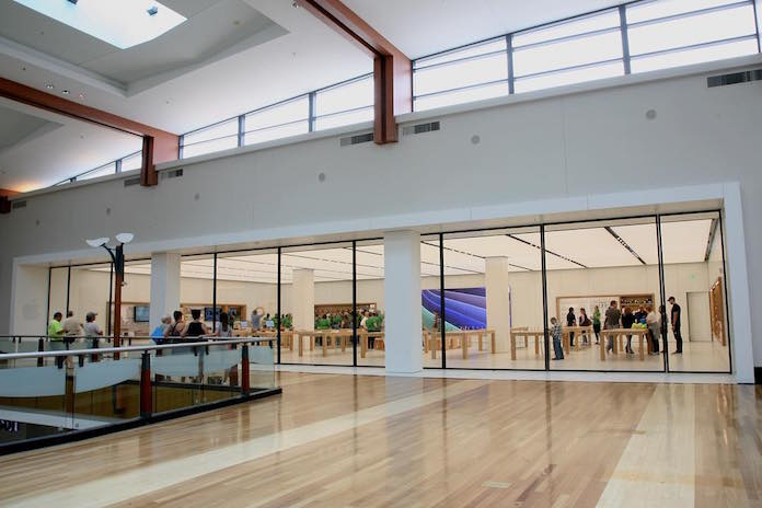 Apple-West-County-Center
