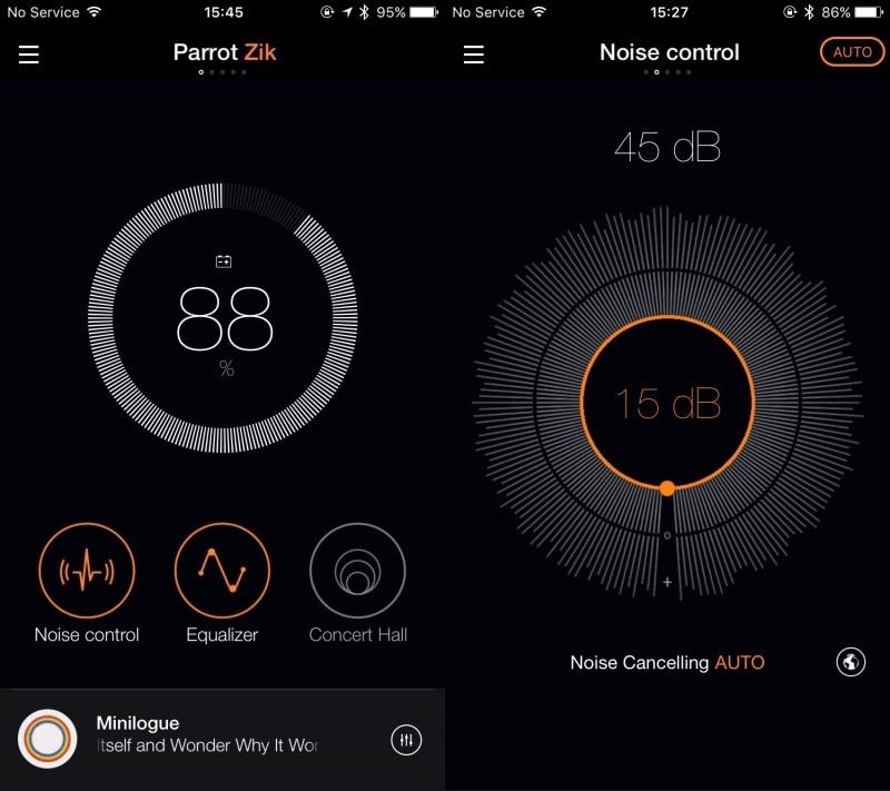 Parrot app 1