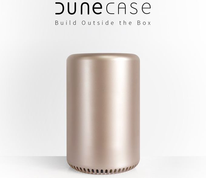 dunecase