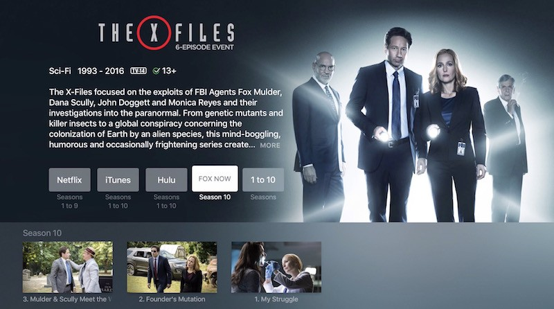 fox_xfiles_apple_tv_search