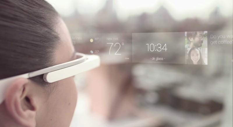 Budou chytré brýle prvním Apple produktem s virtuální realitou?