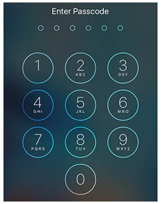 fbi insists apple cooperate despite resetting icloud password on shooter s iphone mac rumors apple ipod touch setup guide help apple ipod touch guide