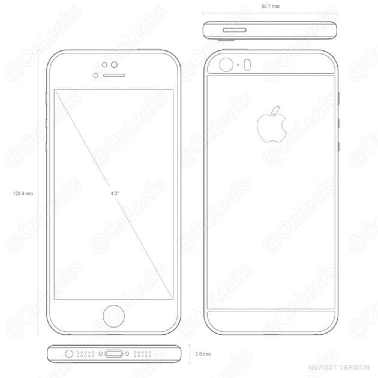 iphone5seschematic
