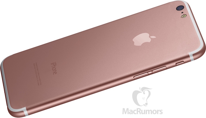 iPhone 7 Processor to Be Manufactured Solely by TSMC