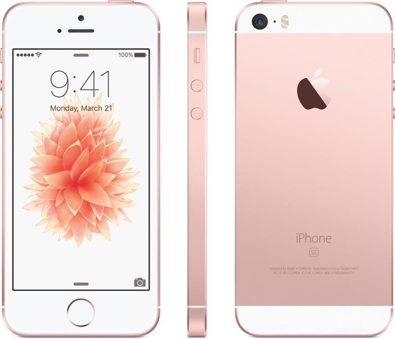 iPhone SE ធ្លាក់ថ្លៃ នៅសហរដ្ឋអាមេរិក មកនៅត្រឹមតែ....