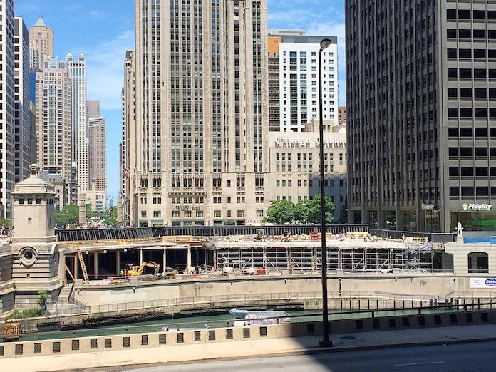 new-Apple-Store-Chicago-construction-July-2016