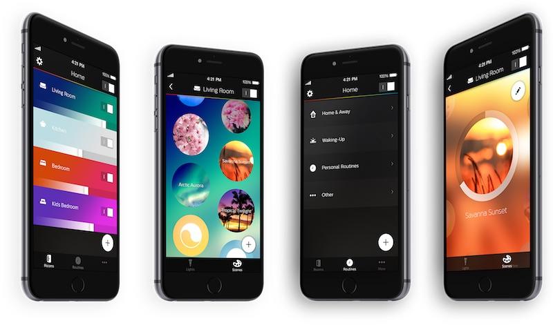 Philips Seeking Beta Testers For Revamped Hue App Mac