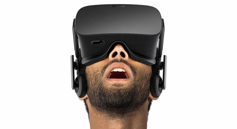 virtualrealityoculusrift