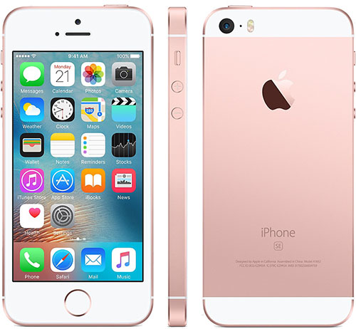 iPhone-SE-Front-Back