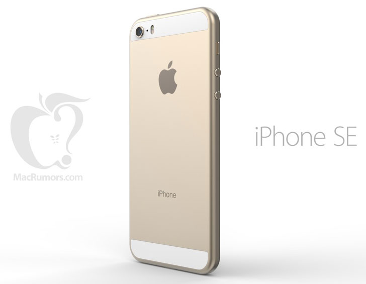 iPhone SE - svetapple.sk