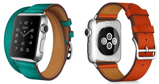 hermas bags - Apple Begins Selling Apple Watch Herm��s Bands Separately in Online ...