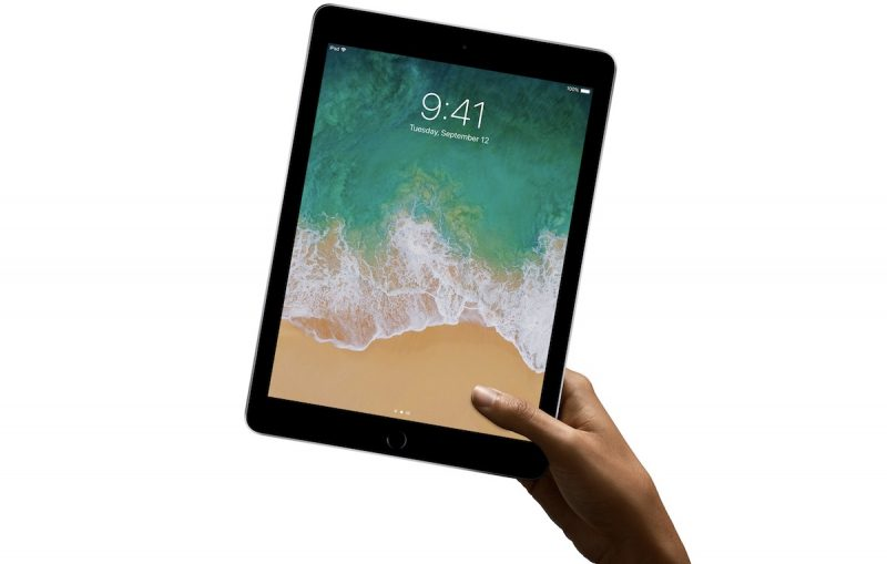 Apple Reportedly Planning to Release Most Affordable 9.7-inch iPad Ever in Late 2018 | Mac Rumors