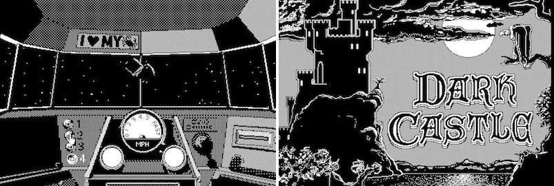 secret history of mac games