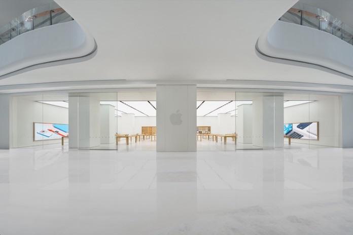 thaihot-apple-retail