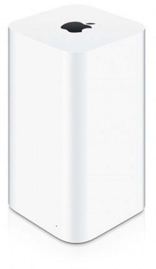 AirPort Extreme and Time Capsule Out of Stock at U.S