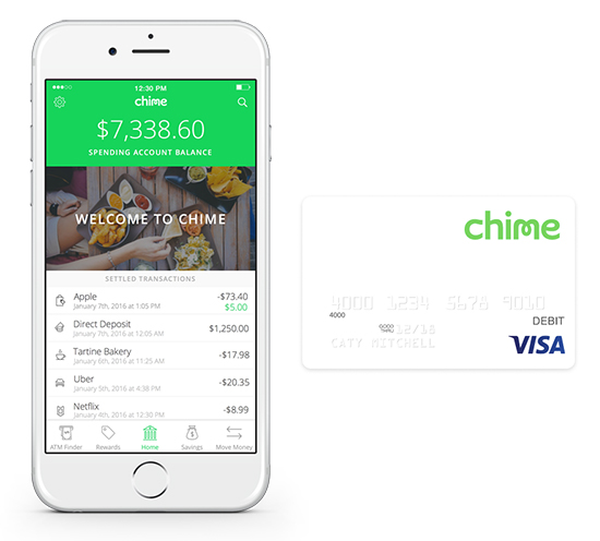 Chime Banking Now Supports Apple Pay