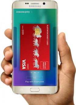 Following Poor Performance on Galaxy Phones, 'Samsung Pay Mini' Reportedly Heading to iOS