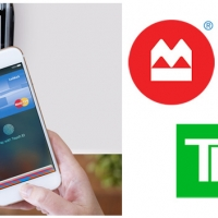 how to add scotiabank to apple pay