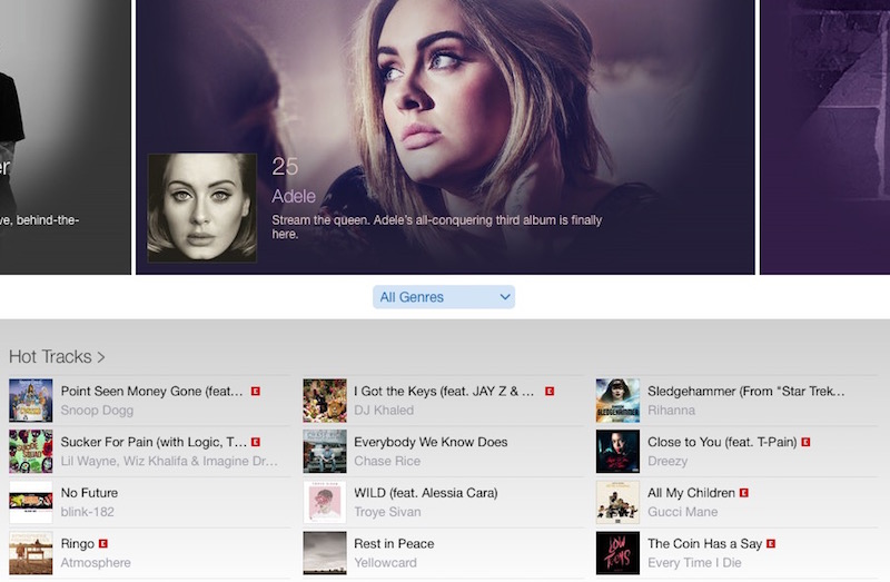 Apple Music Turns One Year Old With 15 Million Subscribers on Board and a Redesign on the Way