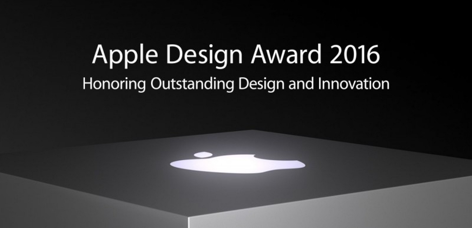2016 apple design award winners announced lara croft go for Milano design award 2016