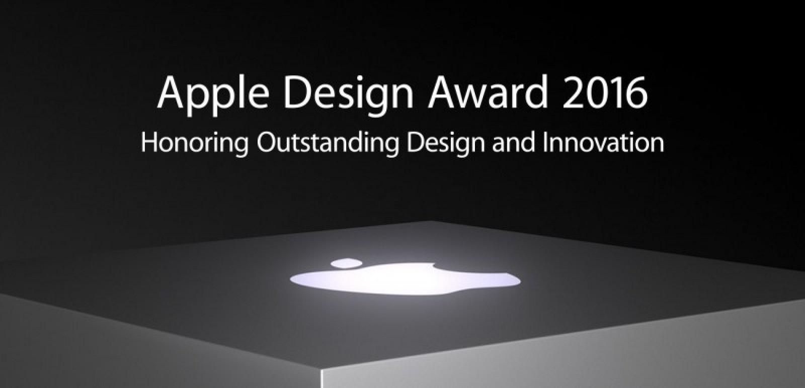 2016 Apple Design Award Winners Announced Lara Croft Go