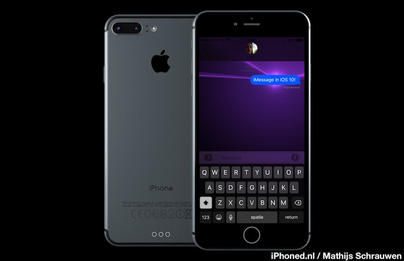 Latest News About Iphone 7