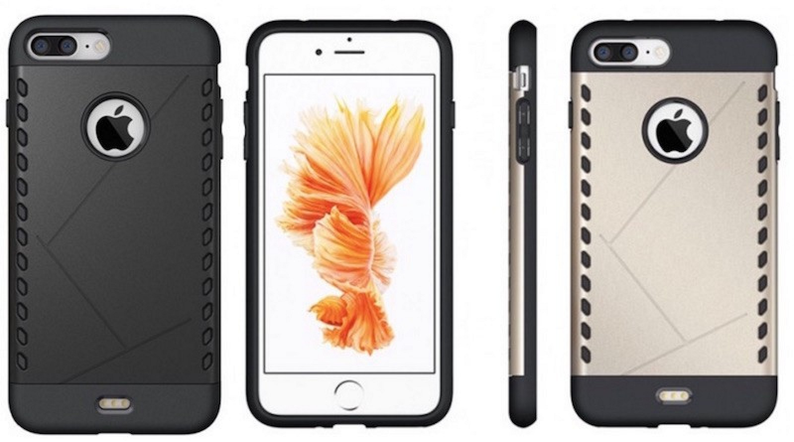 Third Party Iphone 7 Plus Cases Continue Debate Over Smart
