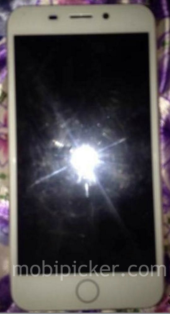 Alleged Leaked Image of iPhone 7 Shows TouchSensitive