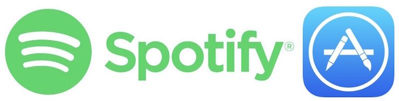 "Spotify naštvala Apple: ""Žádáte výjimky a říkáte polopravdy"""