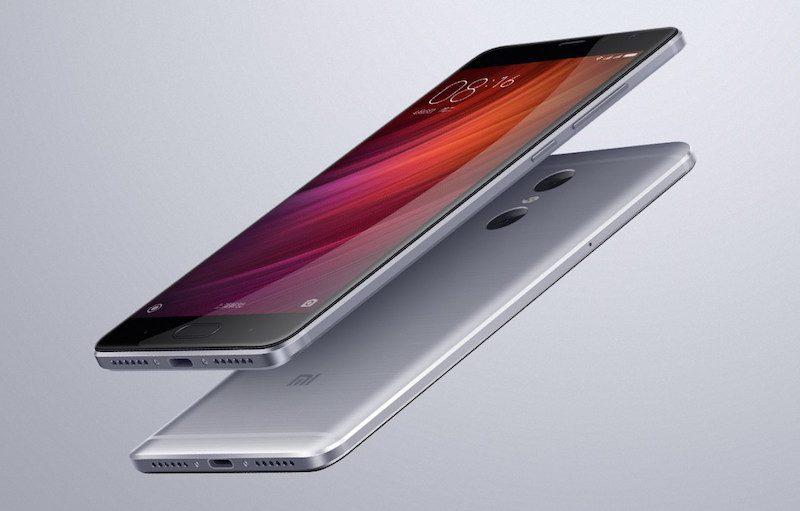 Redmi Pro smartphone 2
