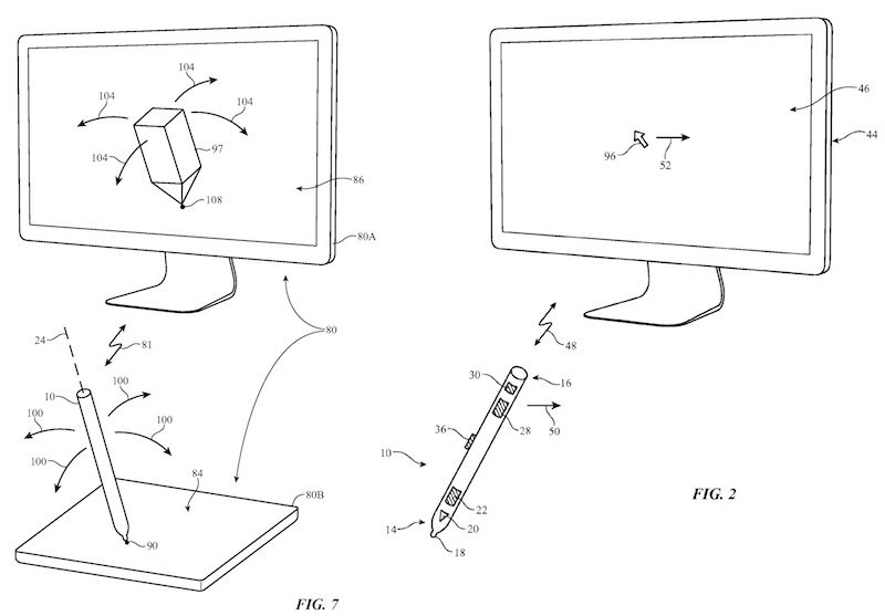 apple pencil patent 2