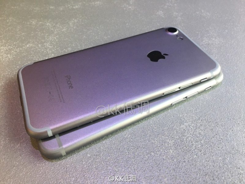 New iPhone 7 Video Offers Side-by-Side Comparison With ...