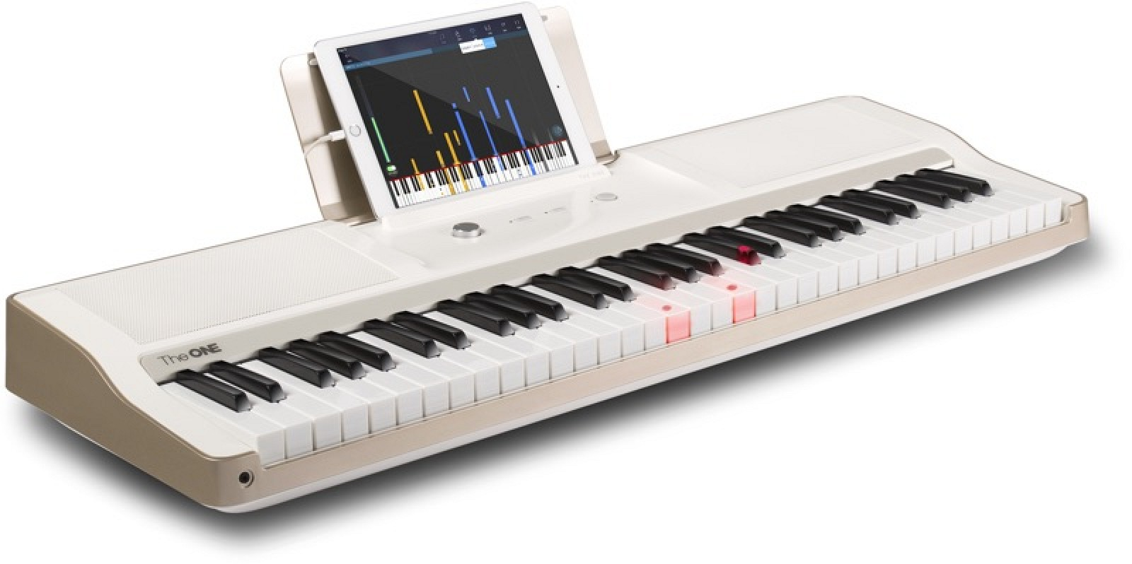 MacRumors Giveaway: Win 'The ONE Light Keyboard' for Learning to Play...