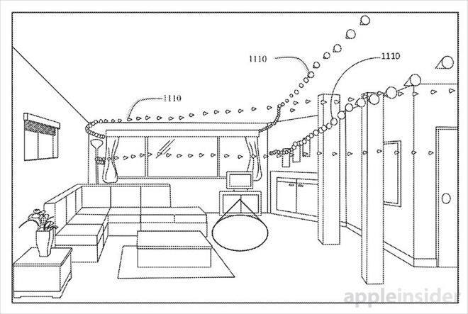 AR patent flyby