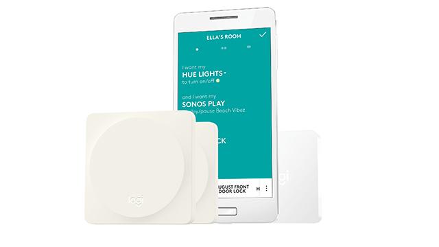 Logitech Announces HomeKit-Compatible POP Smart Button For Controlling Smart Devices - Mobile Updates