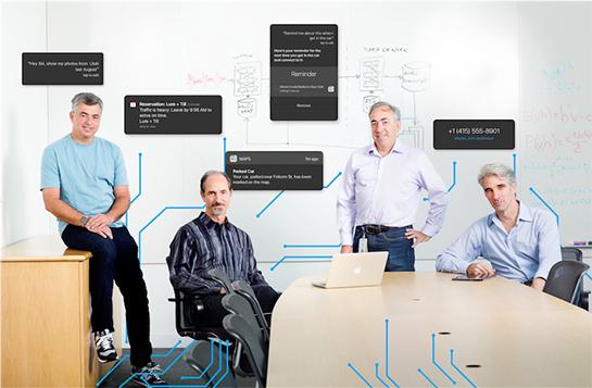 backchannel-apple-machine-learning