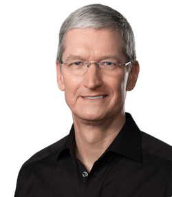 apple ceo tim cook discusses overusing technology in new interview