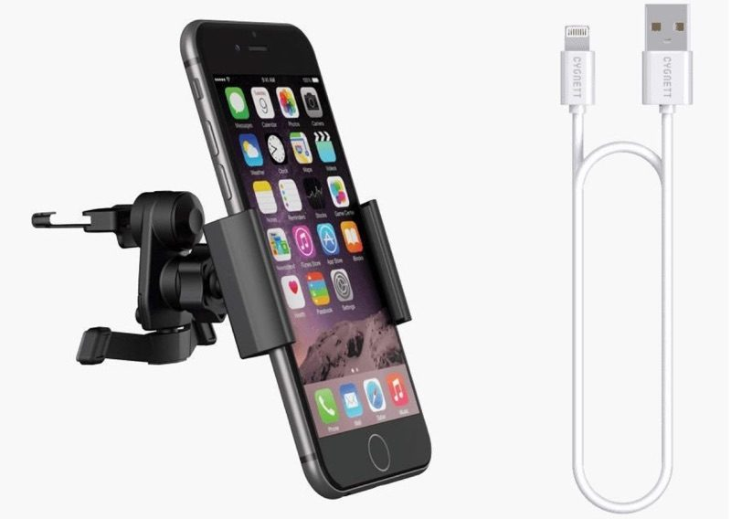 MacRumors Giveaway: Win an iPhone Accessory Prize Pack from Cygnett ...