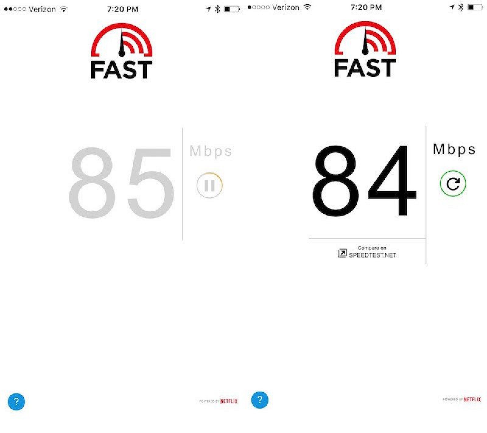 Netflix Debuts 'FAST Speed Test' App for Quick and Simple