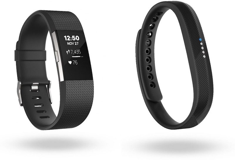 Fitbit Intro Waterproof Flex 2 Tracker for Just $100