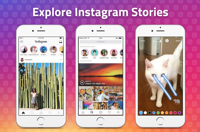 instagram stories update 1