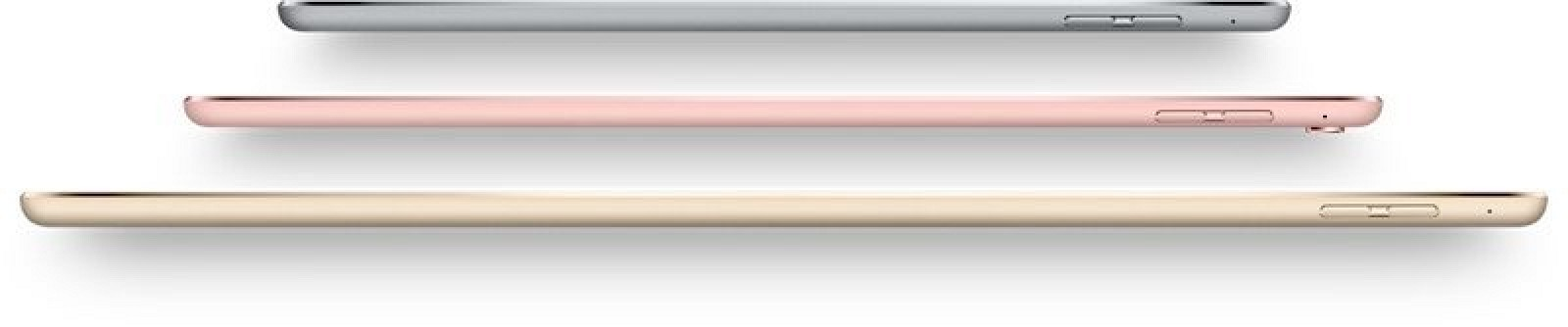 photo image Size of New 'High End' iPad Pro Still Unclear, Said to be Between 10 and 10.5-Inches