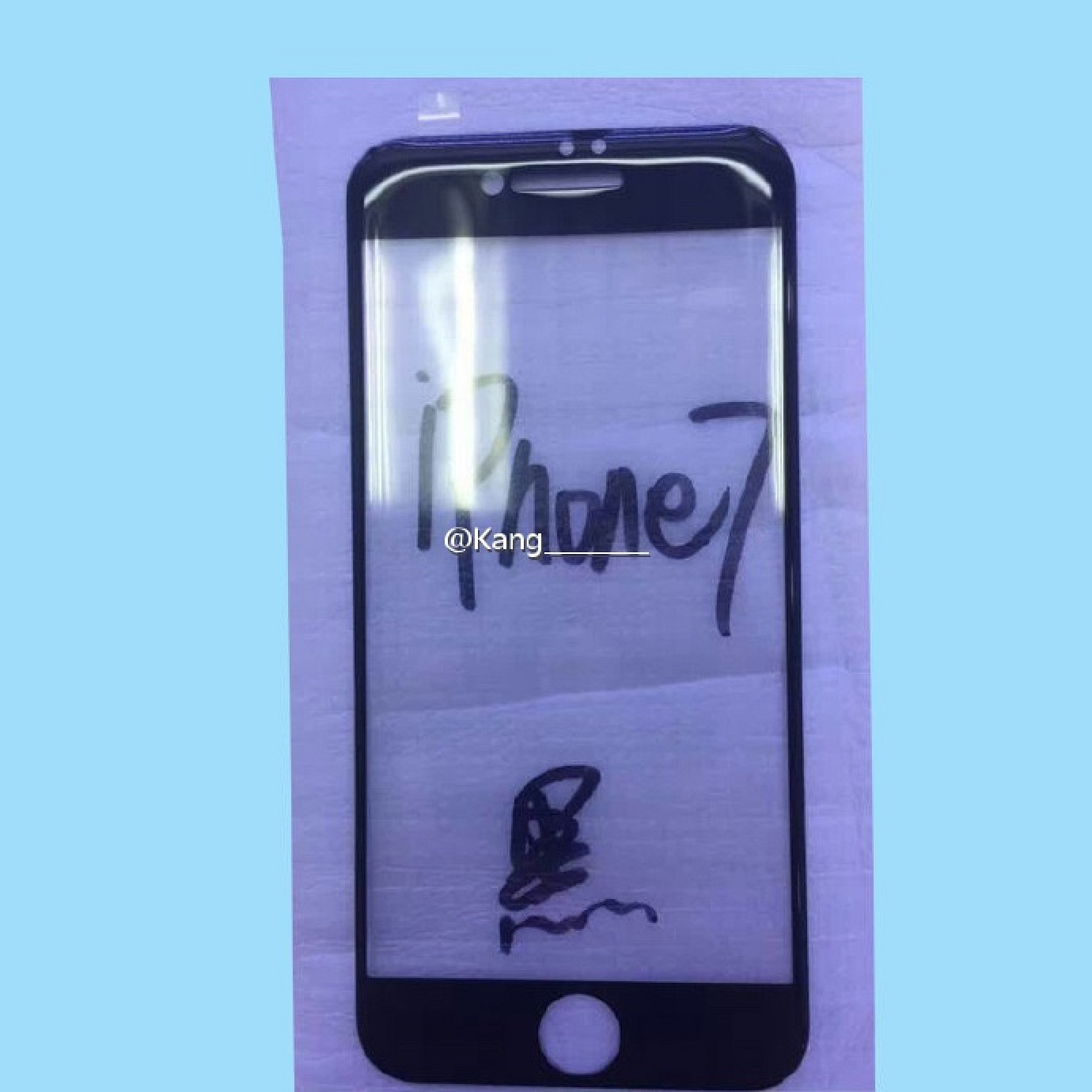 iphone7frontpanel