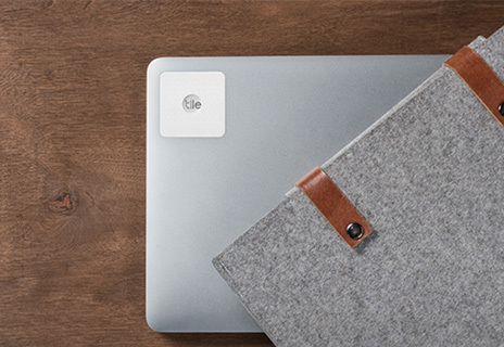 Tile S New Slim Lost And Found Tracker Is As Thin As Two