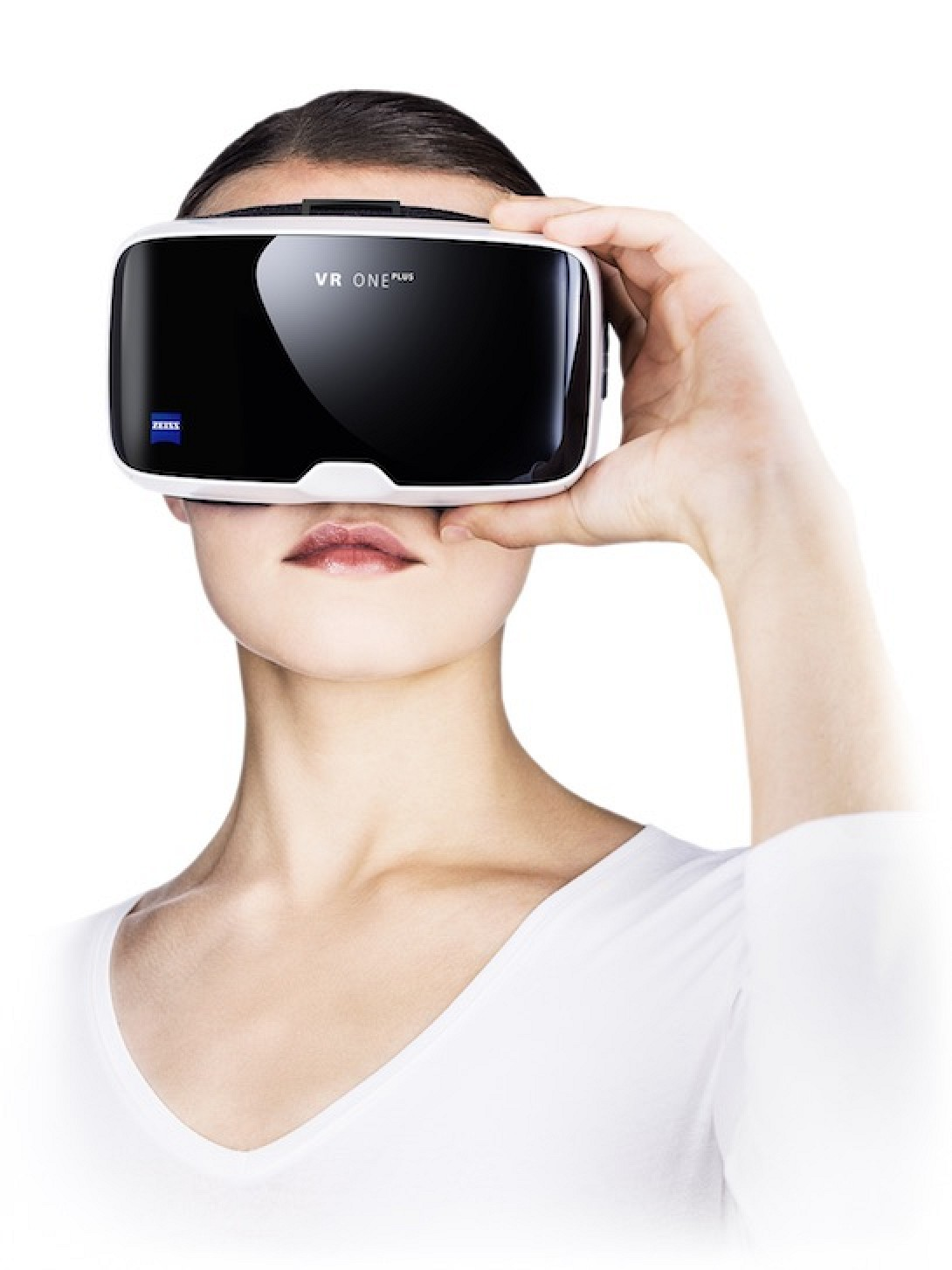 Iphone  Compatible Vr Headset