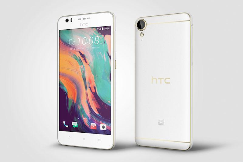 HTC 10 Desire